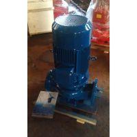 单级单吸管道离心泵ISG25-160