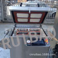 直销MAP-430AB袋装盒式真空气调保鲜包装机 周黑鸭保鲜包装机