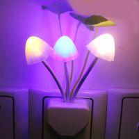 乐彼LED小夜灯光控灯创意节能灯感应灯夜光灯起夜灯床头灯