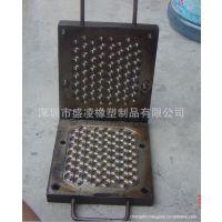 加工定制橡胶模压件/代刻橡胶模具/O型圈模具