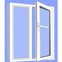 标准配置铝合金门窗 隔音窗 窗户 断桥铝门窗封阳台 厂家直销