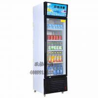 供应单门冰柜,便利店饮料展示柜/冷藏柜