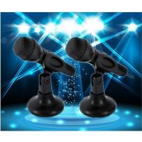 供应佳合CM211麦克风 网络k歌 卡拉ok话筒 带支架话筒 语音视频麦克风