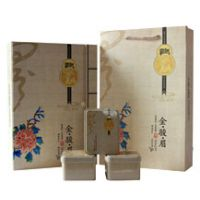 设计印刷订做生产 茶叶纸盒 中高档茶叶盒 精美茶叶包装纸盒彩盒印刷