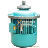 锥形转子制动电动机主机供应南京起重电机总厂ZD41-4 7.5KW