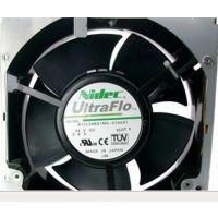 NIDEC 风扇 X17L24BS1M5-07A041 17251 24V 3.8A 变频器风扇