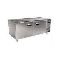 供应 全新 保鲜工作台 制冷保鲜设备 冷冻食品加工设备