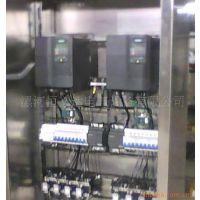 供应变频供水控制柜