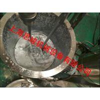 SGN/思峻GMD2000超细铝粉浆料研磨分散机