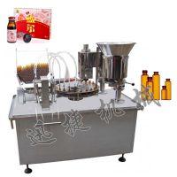 供应口服液灌装机-小型口服液灌装机-全自动口服液灌装机