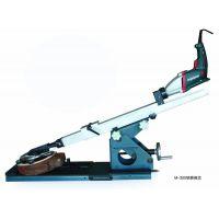 闸板阀研磨机-电厂专用阀门研磨机-保定华沃