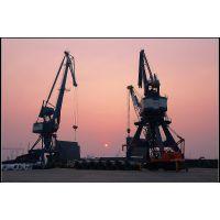 上海到江门钢材海运物流专线直航公司