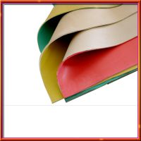 橡胶片 抗老化垫片 耐高温硅胶密封垫片 机台用橡胶垫片