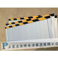 铝合金加厚材质挡鼠板/电站防鼠板/质保
