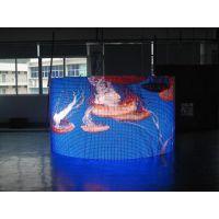 供应芜湖LED高清显示屏,南京LED电子大屏幕