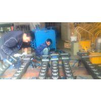 绿松石山体开采专业机械柱式分裂棒