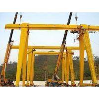 供应亨展供应优质1t-20t欧式单梁双梁门式起重机欧标单梁双梁门式起重机