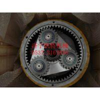 专业销售小松原装纯正回转减速机配件小松配件 PC200-7