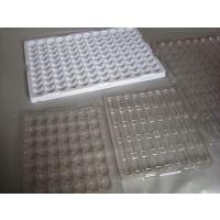 供应pp透明吸塑厂家供应 pvc吸塑盘 广州电子吸塑盘定做厂家