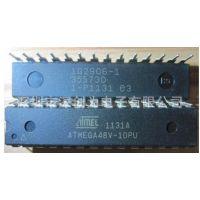 供应ATMEGA48   ATMEGA48V-10AU  TMEGA48V-10PU 原装正品