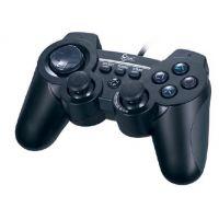 供应北通球王2 双震动版 BTP-2267 PS3/PC电脑游戏有线手柄