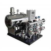 小区机房无负压供水设备直销、万维空调(图)、小区机房无负压供水设备厂家