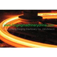 ring forging machine
