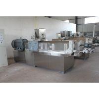 春光500kg/h鱼饲料膨化设备、鱼饲料生产线--SP85-II