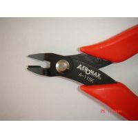 台湾产AEROMAX/A-115K/5寸斜口钳/模型专用剪/原装进口