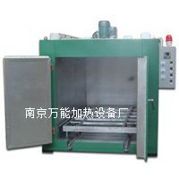 供应NJS101电机专用烘箱 南京万能加热最畅销