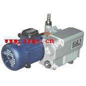 单级旋片式真空泵价格 SP-XD020