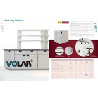 新疆库尔勒市全钢通风柜生产厂家-VOLAB实验室家具华南品牌