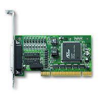 凌华数据采集卡PCI7230 隔离型16通道DI,16通道DO,2500V隔离,10K传输速率(II