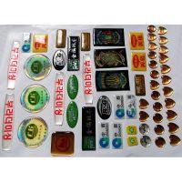 供应塑料标签 塑胶标签 专业定制各种形状塑胶标签