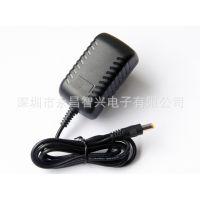 【深圳电源厂家】直销欧规 5V 功率:12.5w半导体设备电源适配器