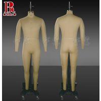 供应立体裁缝裁剪制衣造衣板房包布耐高温可插针吊装进口树脂专用模特