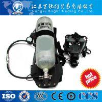 正压式消防空气呼吸器,RHZKF6.8/30 、RHZKF9/30型,空气呼吸器