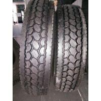 厂家长期供应LANVIGATOR 11R22.5全钢载重卡车轮胎