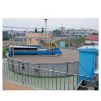 造纸印染浅层高效气浮设备DAF金华温州绍兴余杭萧山上虞