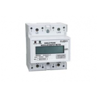 供应嘉荣华JRH-DDS微型单相导轨式电能表