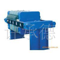 供应千斤顶压滤机(XAMJ4/420-UBK)压滤设备,化工设备,过滤机