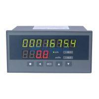 供应昆仑海岸流量计算仪 KSJ/A-H1T2B1V0温压补偿流量积算仪