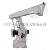 学校培训机器人 东莞乐佰特机械手LB1850-E-4