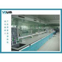 新疆阿克苏市全钢通风柜生产厂家-VOLAB实验室家具华南品牌