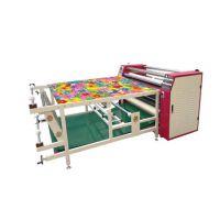 供应至上滚筒热转印机 自动升华印花机 多功能滚筒转印设备