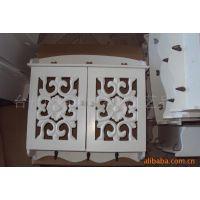 壁挂-白色镂空电表箱 电表箱装饰箱