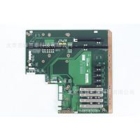 研华PCE-5B10-04A1E 10插槽上架式机箱背板