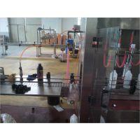 机头水灌装设备 洗车液全套设备 洗衣液生产设备 提供分厂手续