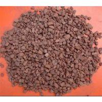 精制锰砂滤料产地|光大净水好品质(图)|精制锰砂滤料品牌查询