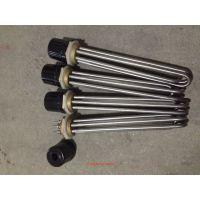 东莞不锈钢液体电加热器,液体加热管,厂价直销JXC-D086电热管